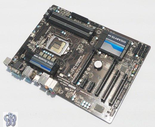Gigabyte GA-H87-D3H Intel SATA Windows 7
