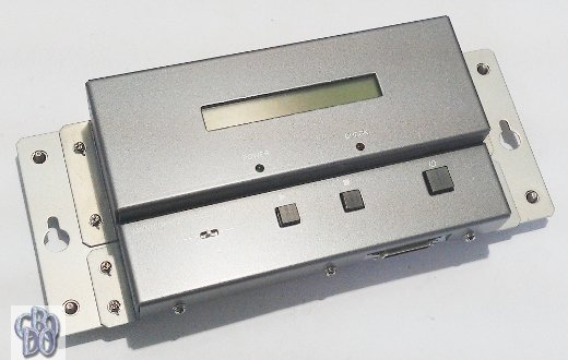 FSC 82096771 Anzeige Panel Einheit MDL Unit dunkelgrau PRIMEPOWER 1500 2500