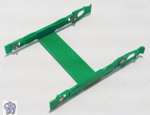 HP HDD Tray 8.9cm (3.5 inch) for WorkStation xw6400 xw6600 xw8200 xw8400 xw9300