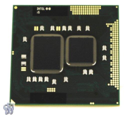 Intel Celeron Mobile P4500 SLBN Fujitsu 34028650L Dual Core 1.86GHz 2MB 35W NEW
