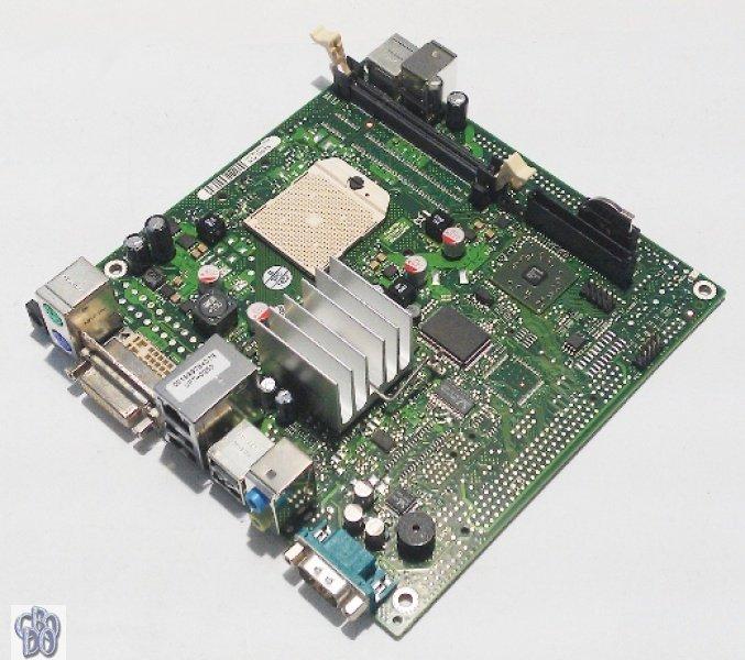 Fujitsu D2703-B13 GS4 Socket S1 AMD DVI COM D2703 B13 10601458382 Futro S450 NEW