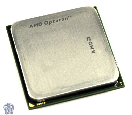 AMD Opteron 254 OSA254FAA5BL Server CPU 2.8GHz 2800MHz 1MB 92W Troy Socket 940