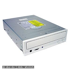 DVD Laufwerk DVD-ROM DVD ROM IDE ATA ATAPI diverse Hersteller beige