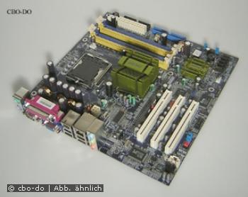 Foxconn 915GL7MC-ES Drivers for Mac