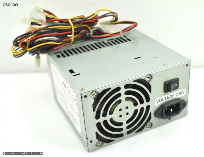 Enhance ATX-1125BTA R250 Netzteil ATX 250 Watt HDD FDD