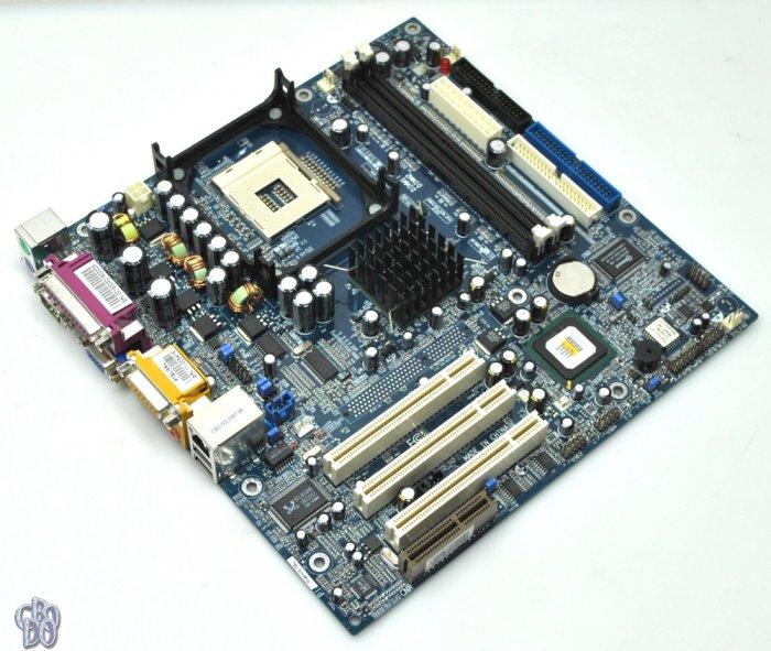 QDI PlatiniX 7B Treiber Herunterladen