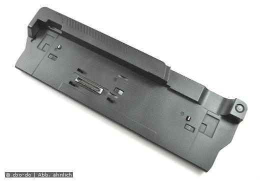 Fujitsu CP443884-XX Docking Station DVI 38010971 CP443884-01 LIFEBOOK T 730 NEW