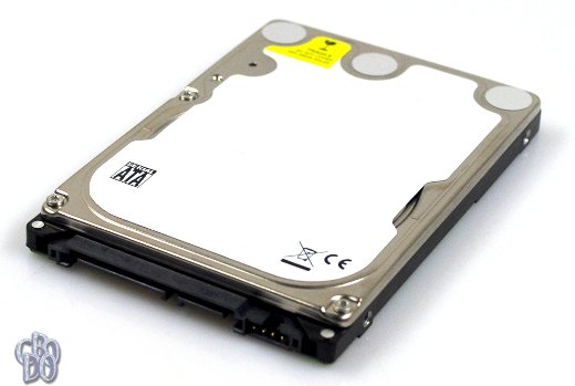 Seagate Momentus Thin ST320LT025 CP664574-01 320GB SATA HDD 7mm Height 5400RPM NEW