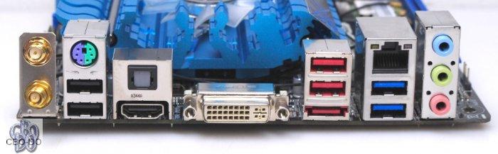 ASUS E2KM1I-DELUXE Realtek LAN Drivers Windows 7