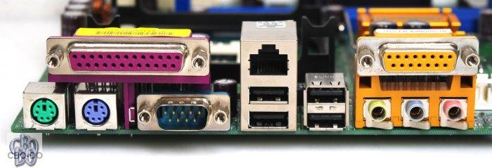 ALBATRON P4I45E REV 3.0 TREIBER