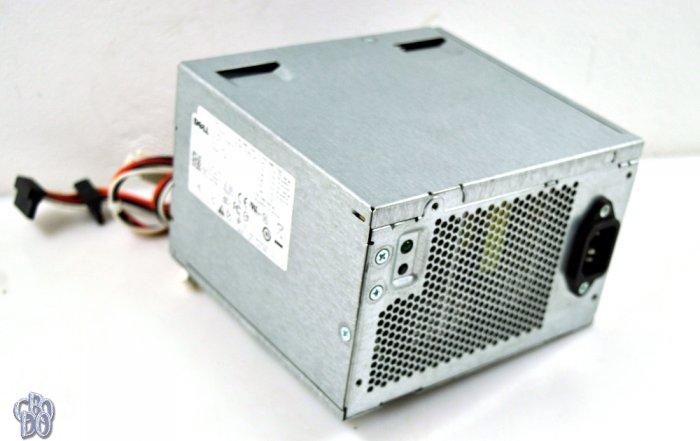 DELL AC305AM-00 0J775R 0M360M 305Watt Power Supply 80mm Lüfter Dell Optiplex 780 980