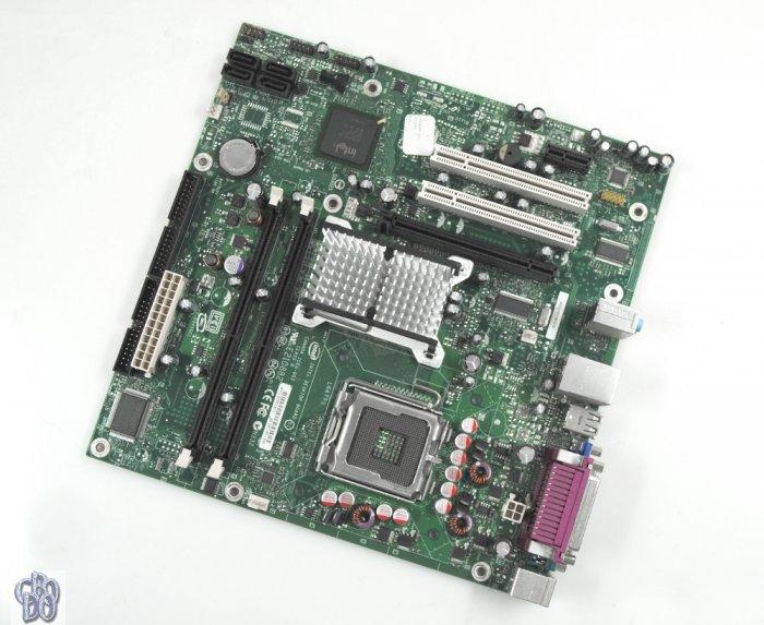 Intel D945GCL Treiber Windows 7