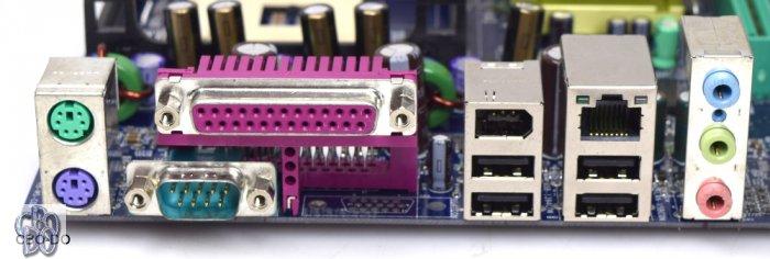 Foxconn 865A01-PE-6EKRS Intel LAN Drivers