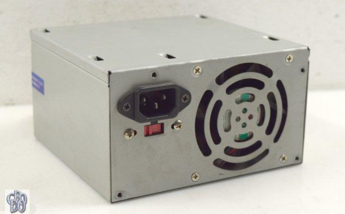 Enteck ATX-250-1 250 Watt Netzteil ATX 20-pol HDD FDD