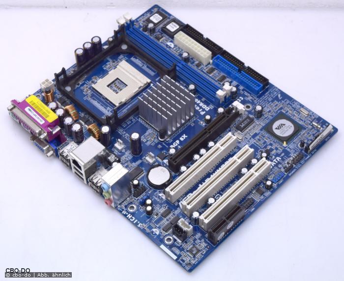 ASROCK P4VM800 PCI DRIVERS WINDOWS XP