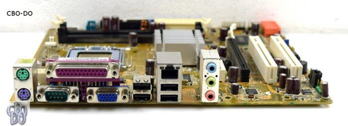 DOWNLOAD DRIVER: PEGATRON IPM31 LAN