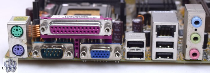 ASUS P5S800-VMS VGA DRIVER FOR PC