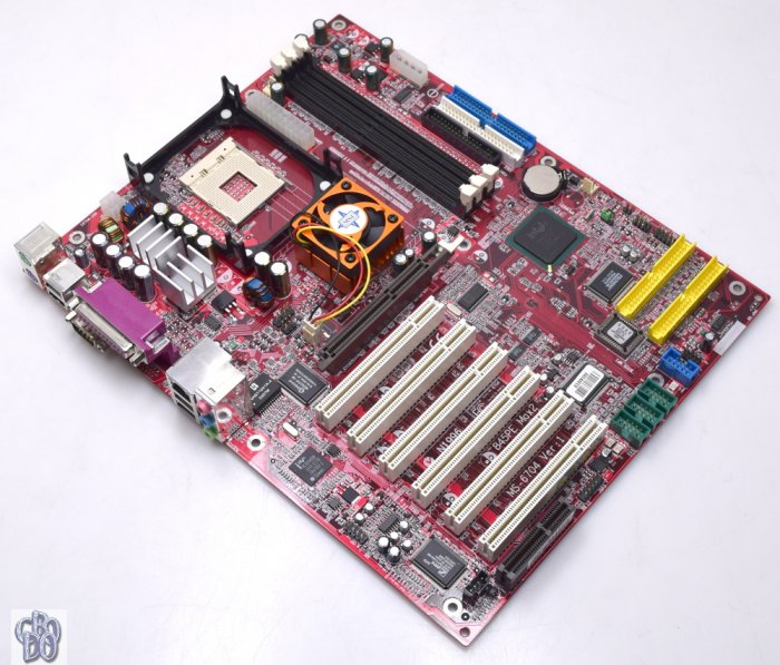 MSI 845PE MAX2 WINDOWS 7 X64 DRIVER
