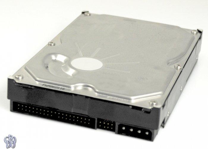 Maxtor DiamondMax VL 40 31024H1 022TEC 10GB HDD Hard Drive 2MB 5400RPM 30APR2001