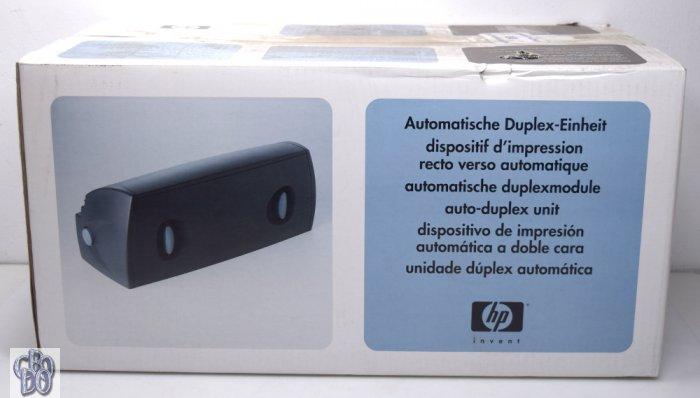 HP C8219A C8219-80012 Duplexeinheit Business InkJet 2600 2600n CP1700 OVP NEW