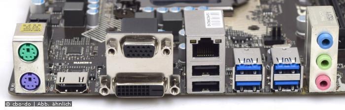 MSI MS-7982 H170M PRO-VDH MS7982 MS 7982 mATX Mainboard