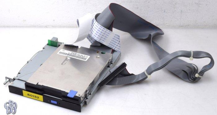 IBM 00N7031 CD-ROM Floppy Kombo Laufwerk Kombolaufwerk black for xSeries 330