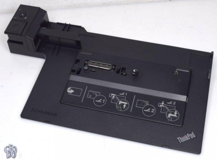 Lenovo SD20A23326 04W3587 0B56232 Dockingstation USB 3 0 ThinkPad L412 L420  L430