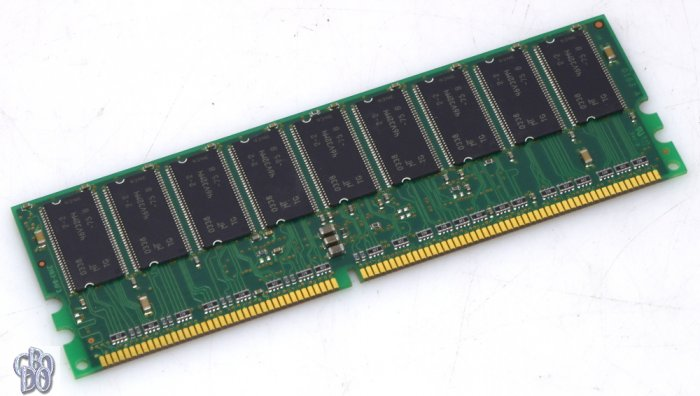 88L6JDAR-1LDG 88L6JDAR 512 MB PC2100R 266MHz DDR RAM Speicher Memory CL2.5 DS