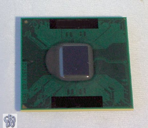 Intel Pentium III Mobile SL5CK CPU 1.13GHz 512KB 133MHz Socket 479 32-bit NEW