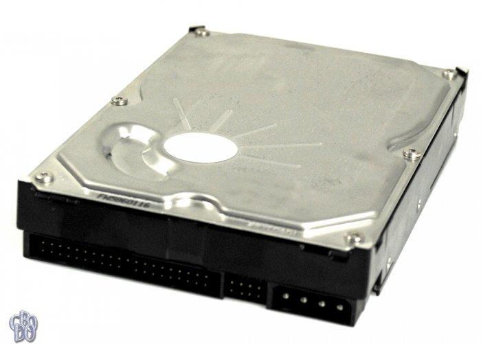 Western Digital WD Protege WD800EB 80GB IDE HDD hard drive DSBHCVJAH 05 AUG 2003
