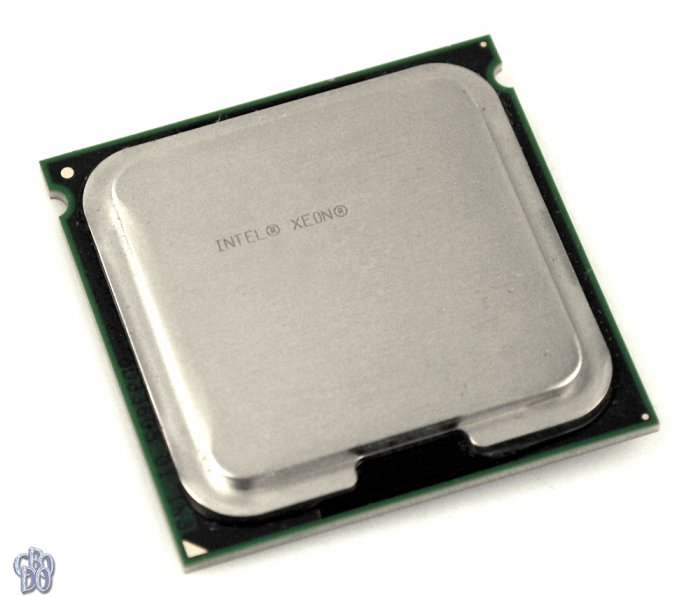 Intel Xeon 5148 SLABH 2,33GHz Sockel 771 Server Dual Core CPU 1333MHz 4MB