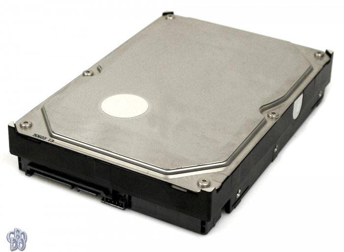 Hitachi Cinemastar 5K1000 HCS5C1050CLA382 500GB SATA HDD 0F16114 JPC50FB 50F