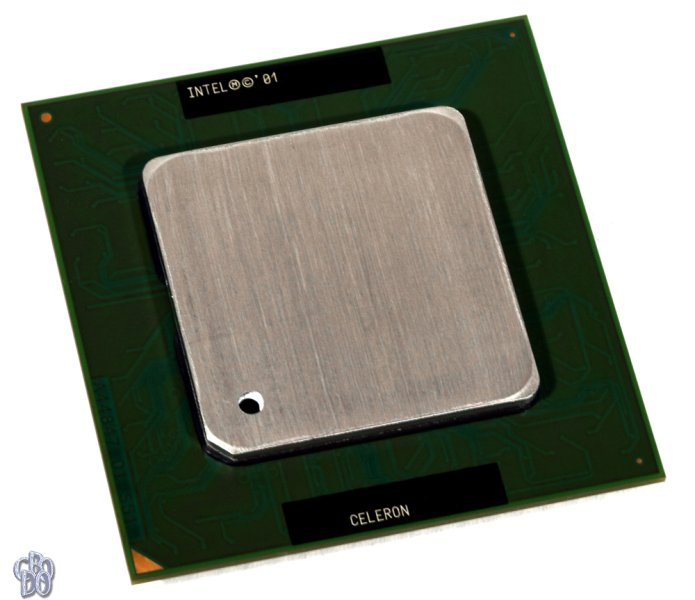 Intel Celeron SL6C7 SL5VR SL6JT SL5ZJ CPU 1.3GHz 256KB 100MHz Socket 370 32-bit