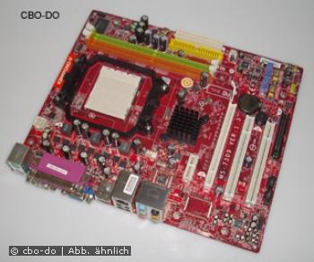 DRIVER: MSI MS-7309 BOARD