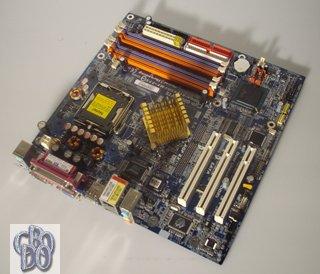 Gigabyte GA-8I865GVMF-775 Driver Windows