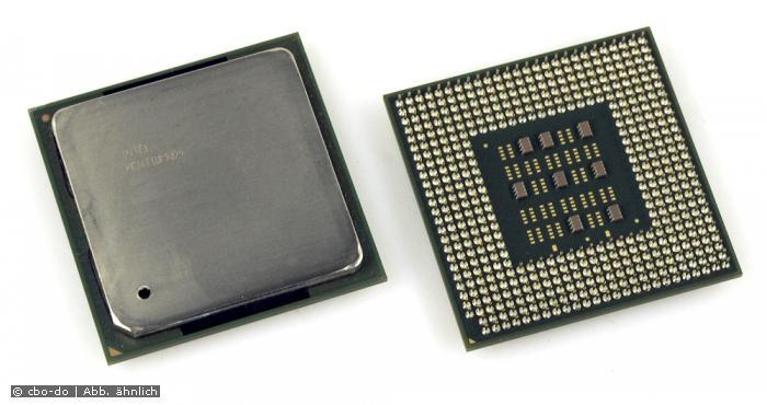 Intel Pentium 4 P4 SL5TK SL6BD SL5N9 SL59X SL5UG CPU 1.70GHz 256KB Socket 478