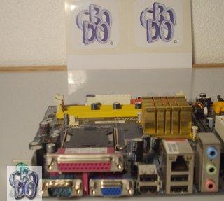 Gigabyte GA-8I945GME Driver for Mac