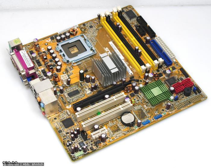 ASUS P5LD2-VM S LAN WINDOWS 10 DRIVERS