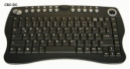 Fujitsu Siemens RK0410 Wireless Keyboard with Mouse Trackball for Scaleo E / Philips Mediacenter MCP 9350i NEW