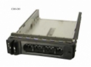 Dell HDD Rahmen PowerEdge 1600SC / 1750 / 1850 / 2400 FS40