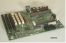 Compaq 332857-001 332857 001 Motherboard Intel Slot 1 AGP PCI 3xISA 2x RAM IDE USB