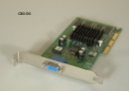 Elsa Erazor III LT G 32 MB 32MB Grafikkarte Grafik NVidia TNT2 M64 AGP D-Sub VGA