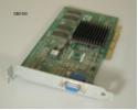 ATI Rage 128 Pro 32 MB 32MB Grafikkarte 109-63200-01 109-73100-01 AGP D-Sub VGA