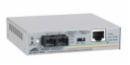 Allied Telesyn AT-MC116XL AT MC116XL 100Mbps Media Converter RJ-45 Fibre Channel