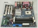 IBM FRU 19R2561 AGP VGA 3xPCI Sound LAN 4xDDR RAM R18