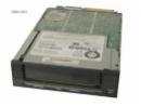 Dell PowerVault 110T DLT VS 80 VS80 02T713 0T1452 40/80GB Streamer SCSI black