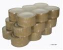 (0,01€/m) 18 Rollen Paketklebeband Kleberollen Packband braun havanna 66m