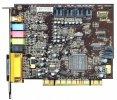 Creative Sound Blaster Live! SB0220 Soundkarte Sound Karte 5.1 Digital PCI 32bit