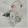 USB/Audio Metal Housing Dell 37YPN