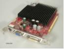 Medion MSI NX7300GT-TD256EH MS-V062 MSV062 MS V062 20032908 256MB Grafikkarte